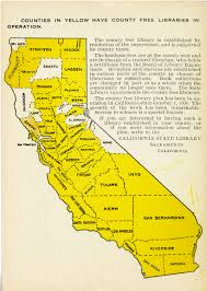 Ca Counties Map Books For Californians U2013 The California Library System