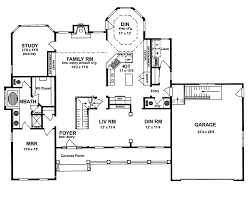 colonial floor plans presidio southern colonial home plan d house plans and more