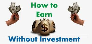 easy way to earn money 4 easy ways to earn money from home without investment 2016