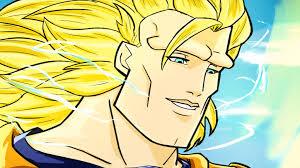 Handsome Meme - handsome goku by scythewielder13 on deviantart