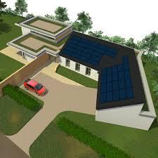eco design john mccall architects