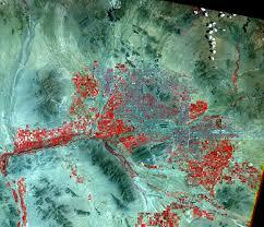 Map Of Phoenix Arizona by Phoenix Arizona Usa Earthshots Satellite Images Of