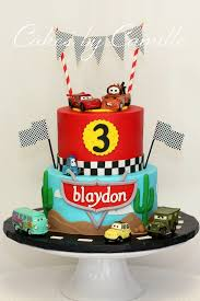 160 best disney u0027s cars cakes images on pinterest car cakes