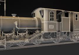 Home Design 3d Steam by 3d Steyerdorf Steam Locomotive Engine Cgtrader