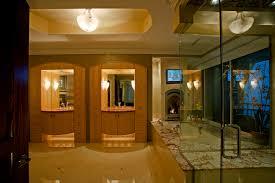 Contemporary Master Bathroom Contemporary Master Bath Edward R Stough Interior Design