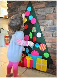 Homemade Christmas Gifts For Toddlers - diy christmas craft idea for toddlers