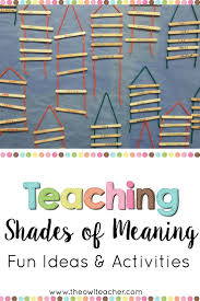 87 best shades of meaning images on shades of meaning