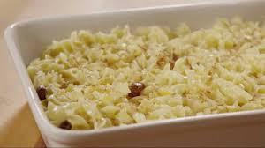 Noodle Kugel Cottage Cheese by Kugel Recipe How To Make Noodle Kugel Youtube