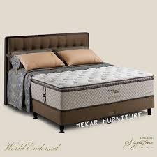 King Koil Sofa by Headboard Baltimore H 128cm Kingkoil King Koil Mattress Home