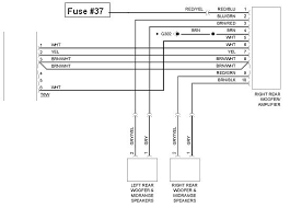 audi stereo wiring diagram audi wiring diagrams instruction