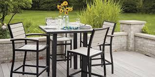 Outdoor Patio Furniture Bar Height Www Outdoorlivingdecor Com Media Img Gorgeous Bar