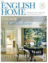 the english home laura lee home st louis interior design