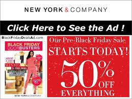 best pre black friday deals 2017 new york u0026 company 2017 black friday deals ad black friday 2017