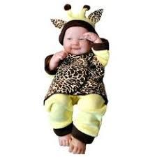 Baby Skunk Costume Halloween Kid Wearing Halloween