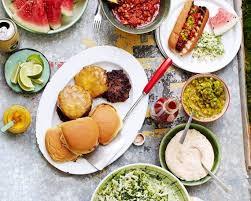 Summer Entertaining Menu - best 25 cookout menu ideas on pinterest backyard barbeque party