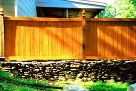 Patio Privacy Ideas Bedroom Magnificent Landscaping Ideas For Backyard Fencing