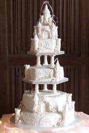 wedding cake castle wedding cakes in kent cakes galore in kent