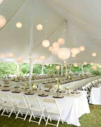 Backyard Wedding Lighting Ideas Backyard Wedding Tent Decorations Home Outdoor Decoration