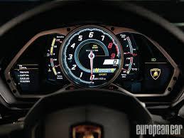 lamborghini murcielago speedometer lamborghini aventador lp 700 4 first drive european car magazine