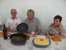 bebert cuisine les voisins de pelletrin ont fait la fête sud ouest fr