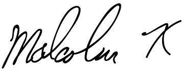 file malcolm x signature svg wikimedia commons