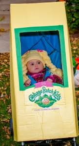 Cabbage Patch Doll Halloween Costume Diy Kids Cabbage Patch Halloween Costume Baby Matters Blog