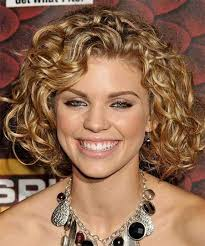 short haircuts for naturally curly hair 2015 blonde natural curly hairstyles natural short blonde curls curly