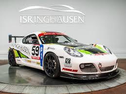 porsche cayman racing fs 2007 and 2009 porsche cayman s itc spec racecars rennlist