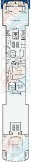 Carnival Legend Floor Plan by Deck Plan For P U0026o Pacific Aria