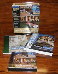 Broderbund D Home Design Suite Deluxe   Publish Of Home - Broderbund home design