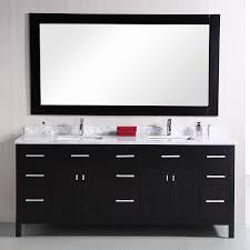 78 Bathroom Vanity Shop Design Element Espresso Undermount Sink