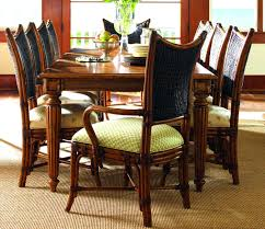 tommy bahama dining room chairs royal islands edge table in