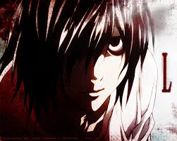 high def desktop images death note lawliet hd desktop wallpaper high definition hd