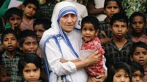 Break Up Letter Read In A Dramatic Voice Mother Teresa S Crisis Of Faith Time Com
