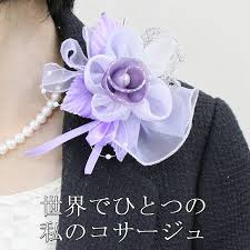 flower corsage kamakura craft rakuten global market the corsage flowers