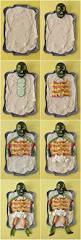 How To Make A Halloween Skeleton Skeleton Veggie Platter Fork And Beans