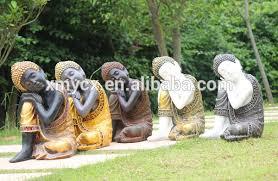 artefacts collection shakyamuni buddha garden statue for sale
