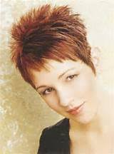 short spiky haircuts for women over 50 very short spiky hairstyles
