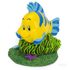 mermaid flounder small