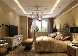Classic Interior Design Wallpapers Interior Design Fine Plaster - Ceiling bedroom design