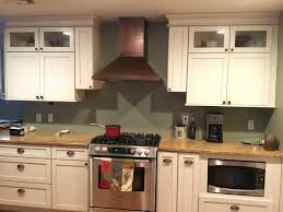 backsplash for kitchen without cabinets how to install a tile backsplash monk s home improvements