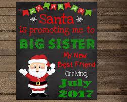 imagenes de navidad hermana aviso del embarazo navidad hermana mayor anuncio revela