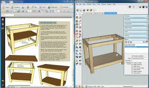 kreg workbench sketchup video 5 adding scenes youtube