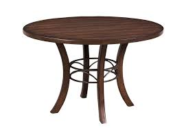 hillsdale cameron dining table hillsdale cameron round dining table 4671dtbw