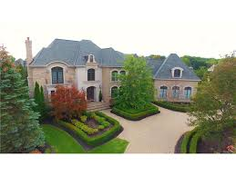 Celebrity Homes For Sale by Homes For Sale In Bellagio Novi Mi