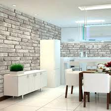wall ideas stone wall mural wallpaper brick wall distressed wall
