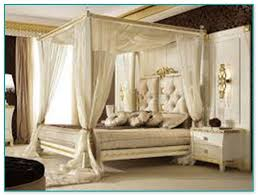 Metal Canopy Bed Beautiful Cheap Metal Canopy Beds