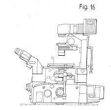 patent ep1524541a1 a multiphoton confocal microscope with