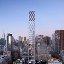 new york skyscrapers dezeen