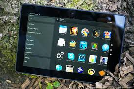 amazon kindle fire hdx black friday sale kindle fire hdx 8 9 inch tablet review great hardware but no
